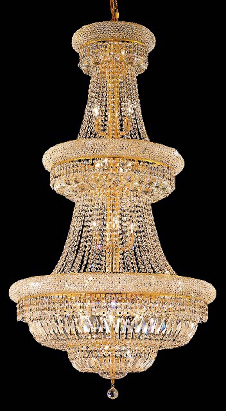 gorgeous chandelier 87 best Chandeliers images on