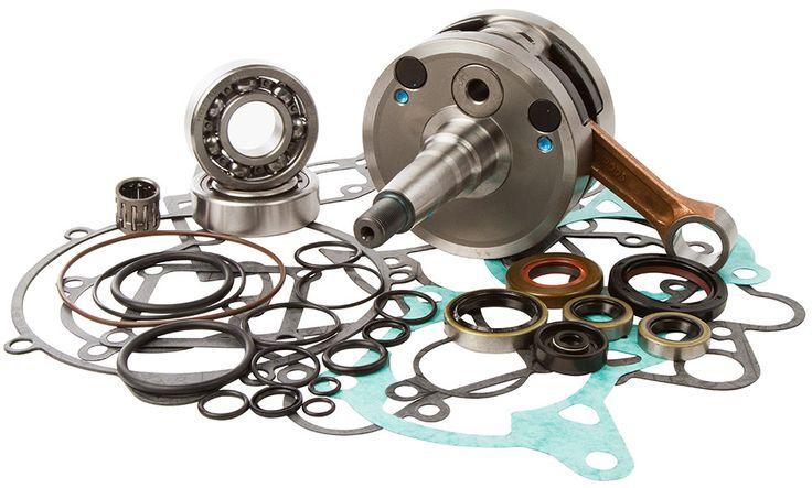 Hot Rods CBK0187 Bottom End Kit for 2013-14 KTM 85 SX