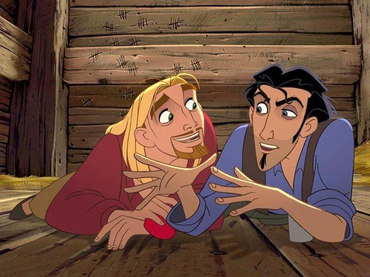 El Extraño mundo de Jack tiene una de las mejores canciones de películas animadas en las que Disney no intervino, ¿qué otras recuerdas?