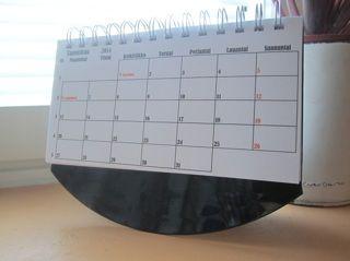 LP-kalenteri + muistikirja - Astubutiikkiin.fi