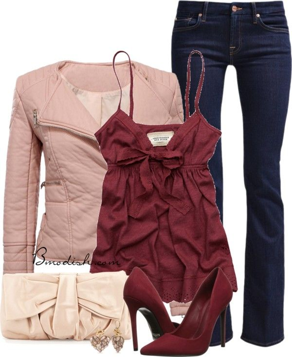 Cute valentine outfit