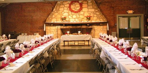 Durant Nature Park -Campbell Lodge: Cheap, large wedding ...