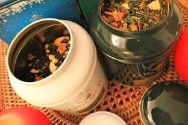 Risultati immagini per La via del tè