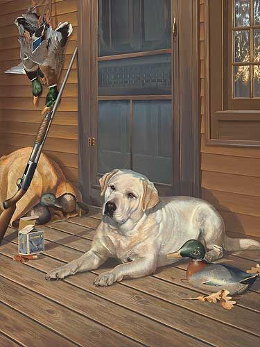 1000 Images About Art Hunting Dogs On Pinterest