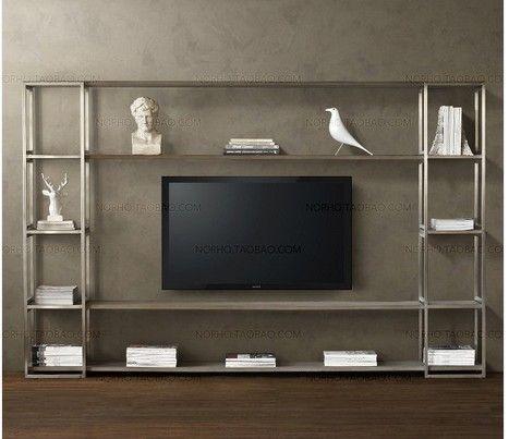 Best 25 Tv Bookcase Ideas On Pinterest Tv Display Unit