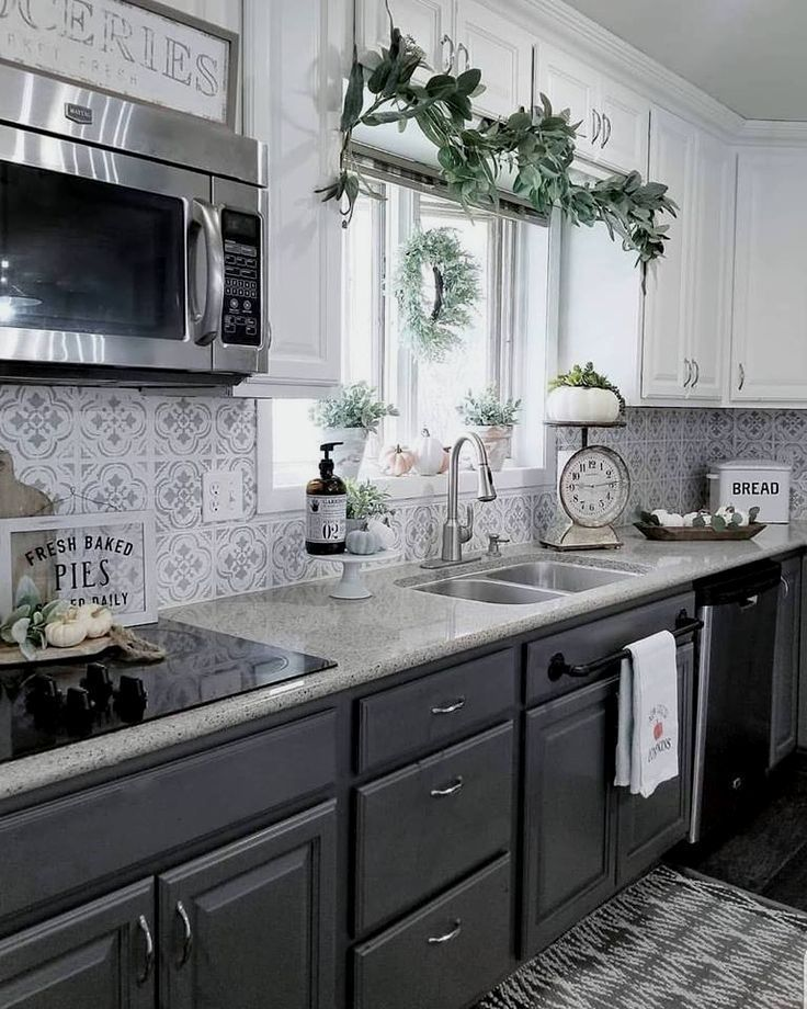 Our Tile Stencils Are Perfect For Walls Kitchen Backsplashes Or Tile Floors Our Tile Stencil Designs Are Sup Kitchen Renovation Kitchen Style Kitchen Remodel