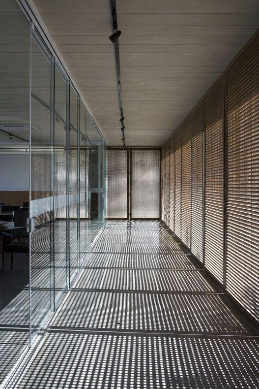 Alphaville Nova Esplanada / AUM arquitetos