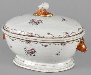 1177 Best Tureens Serving Bowls Images On Pinterest