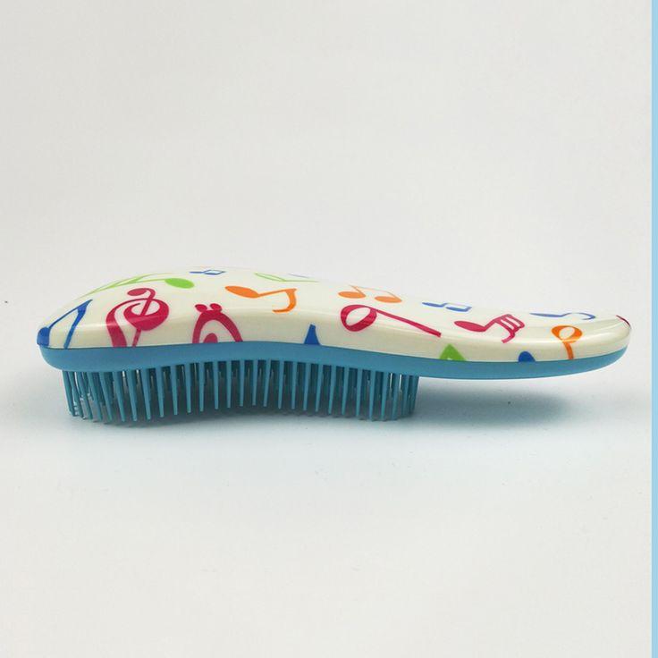 Professional Big Tangle Hair Brush Comb Hairbrush
