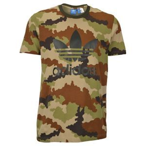 adidas Originals Trefoil T-Shirt - Men's - Clothing