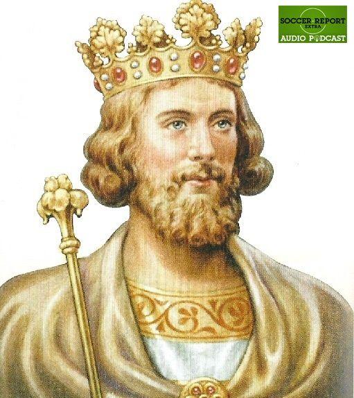 Edward was born on 25 April in Caernarvon Castle in 1284.