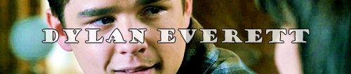 Dylan Everett ❤