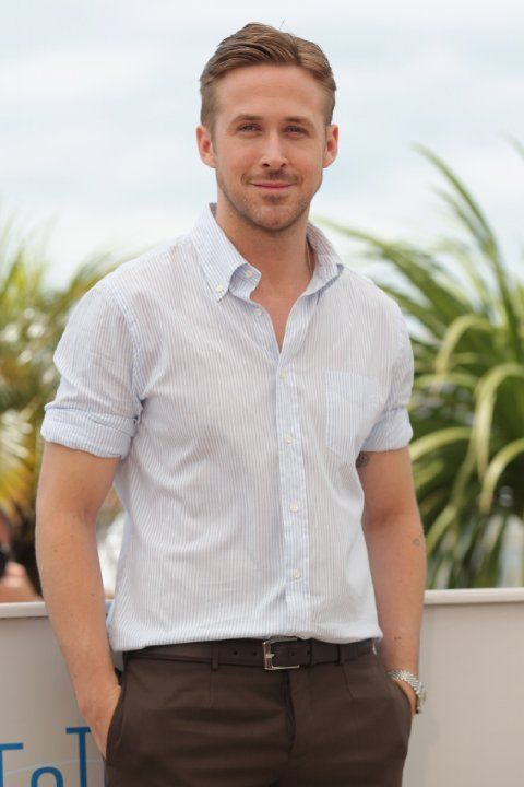 Ryan Gosling at event of Lost River (2014)
