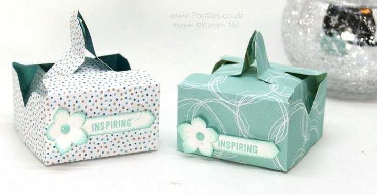 Stampin' Up! Demonstrator Pootles – Envelope Punch Board Box in a Box Click it for a 360° View, Pin it for later! Click it for a 360° View, Pin it for later! Happy Wednesday everyone! W…