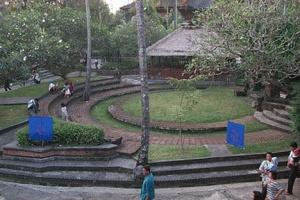 Art Center Denpasar Bali « Private Tour Driver Bali Island