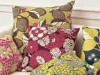Manderley - Fabrics & Wallcoverings
