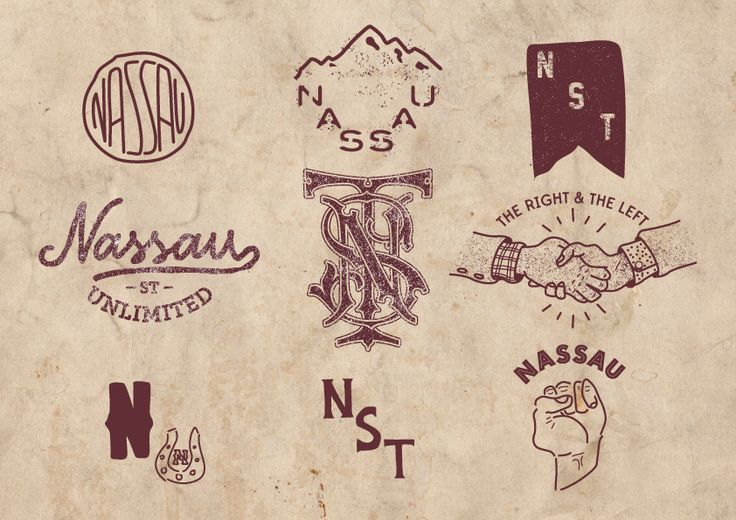 Nassau St Personal project about vintage fleece and tees in collaboration with Superstylin' Shop in Rome. #nassau #apparell #typography #logo #classicocoolestclub #superstylin #custom #lettering #illustration #monograms #composition #vintage