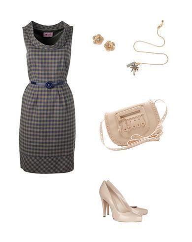 Платье на собеседование