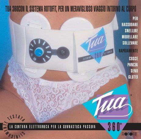 http://www.gattastregatta.it/2014/06/tua-per-la-mia-tonificazione.html TUA 360° viene usata per snellire, tonificare, appiattire la pancia, ma anche per rassodare e sollevare il seno, per rassodare, modellare, sollevare fortemente i glutei, per combattere la cellulite localizzata, snellire e tonificare la coscia. TUA 360° è anche l'ideale per decontrarre e tonificare tutta la muscolatura.