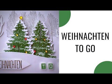 Weihnachten To Go