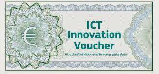 in arrivo un voucher per innovazioni nel settore ICT... Scopri di più su http://ern.is/ict