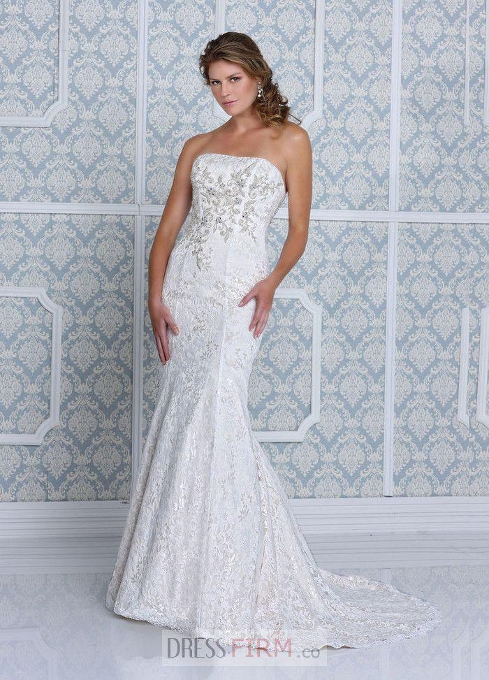 71 best wedding dresses images on Pinterest | Bridal gowns ...