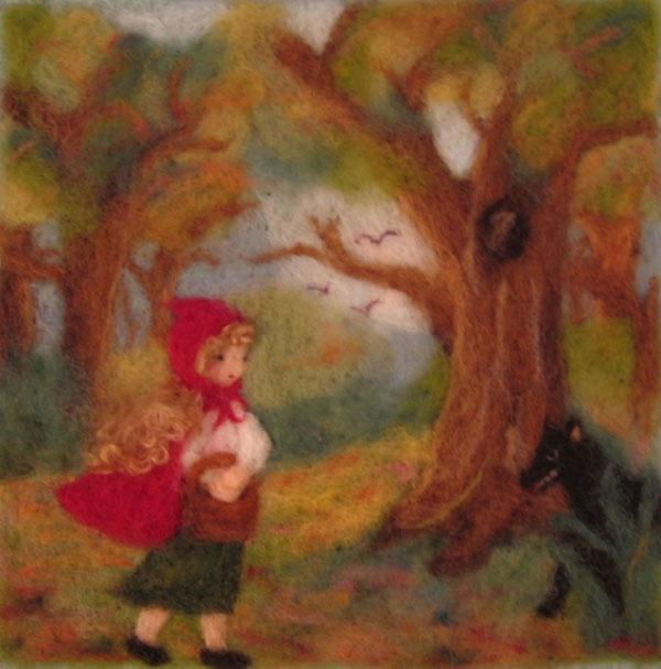 Fairy tales / Little Red Riding Hood.jpg