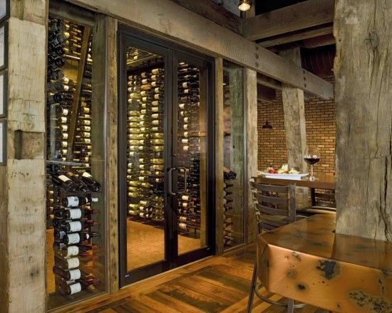 rustic wine cellar design pictures remodel decor and ideas