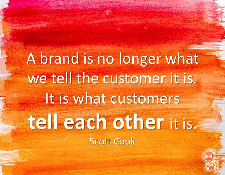 #brand #socialmediaquotes #scottcook