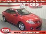 2013 Toyota Corolla For Sale in Durham 2T1BU4EE2DC970260