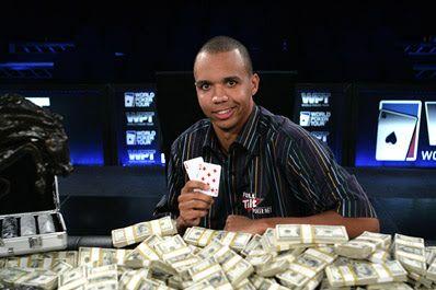 5 Bintang Pemain Poker Terkaya di Dunia dan Riwayat Hidupnya | TotorQQ