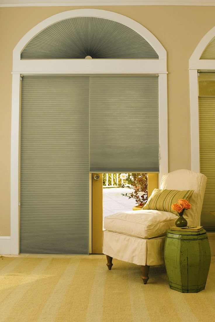 99 Best Images About Hunter Douglas Honeycomb Shades On