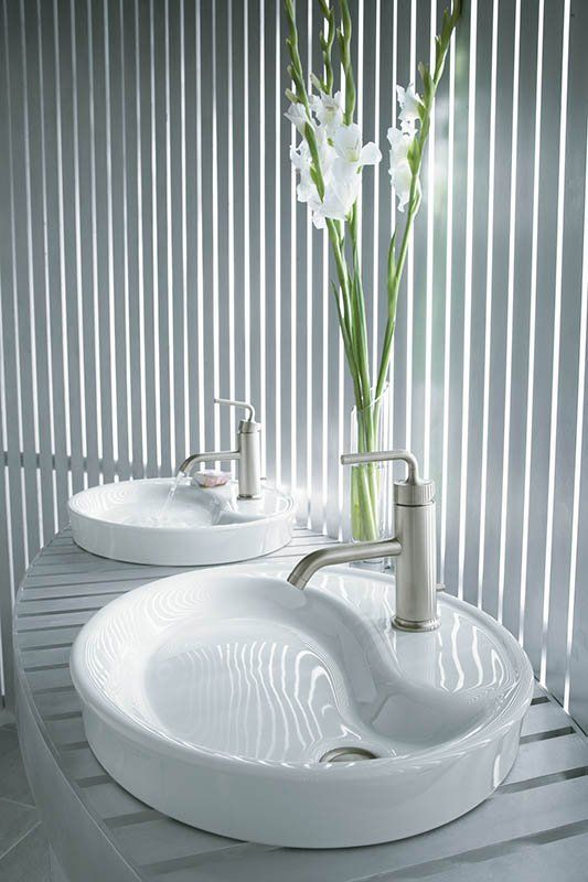 29 best Decorative Sinks images on Pinterest   Bathroom ideas ...