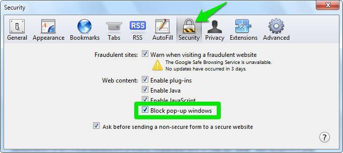 How To Block Pop Ups Pop Up Ads Pop Up Pop