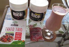 Quem acha que a proteína isolada de arroz não é de boa qualidade para ganhar músculos está enganado! No ano passado foram feitos testes...