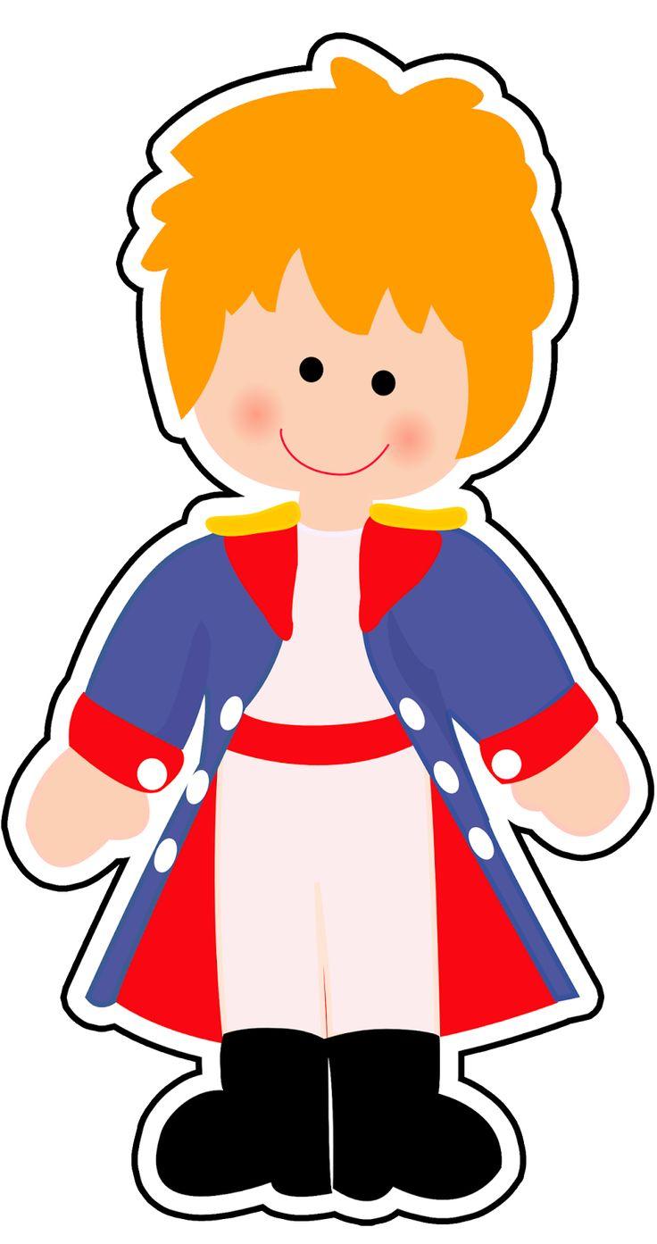 Montando a minha festa Imagens: Pequeno Príncipe