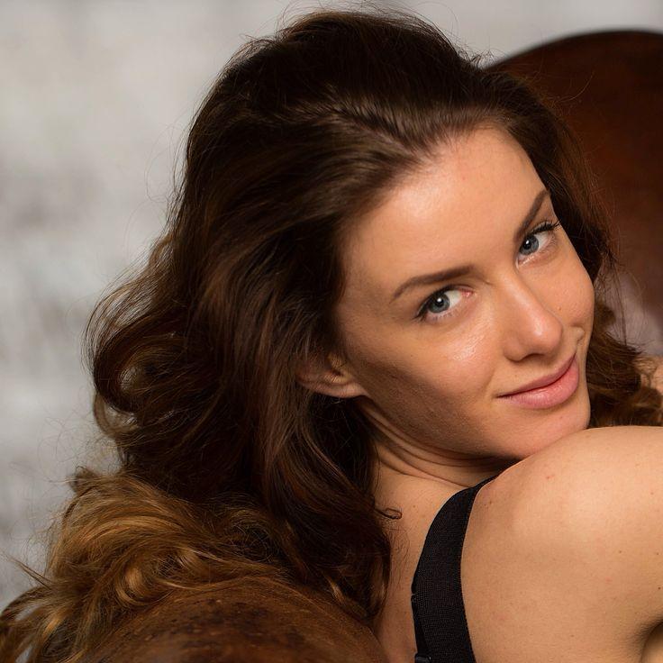 Mes photos. Le modele Anastasia