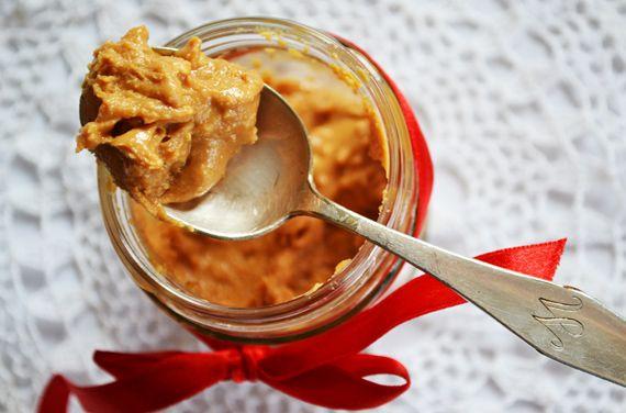 hazi mogyorovaj Peanut Butter crunchy
