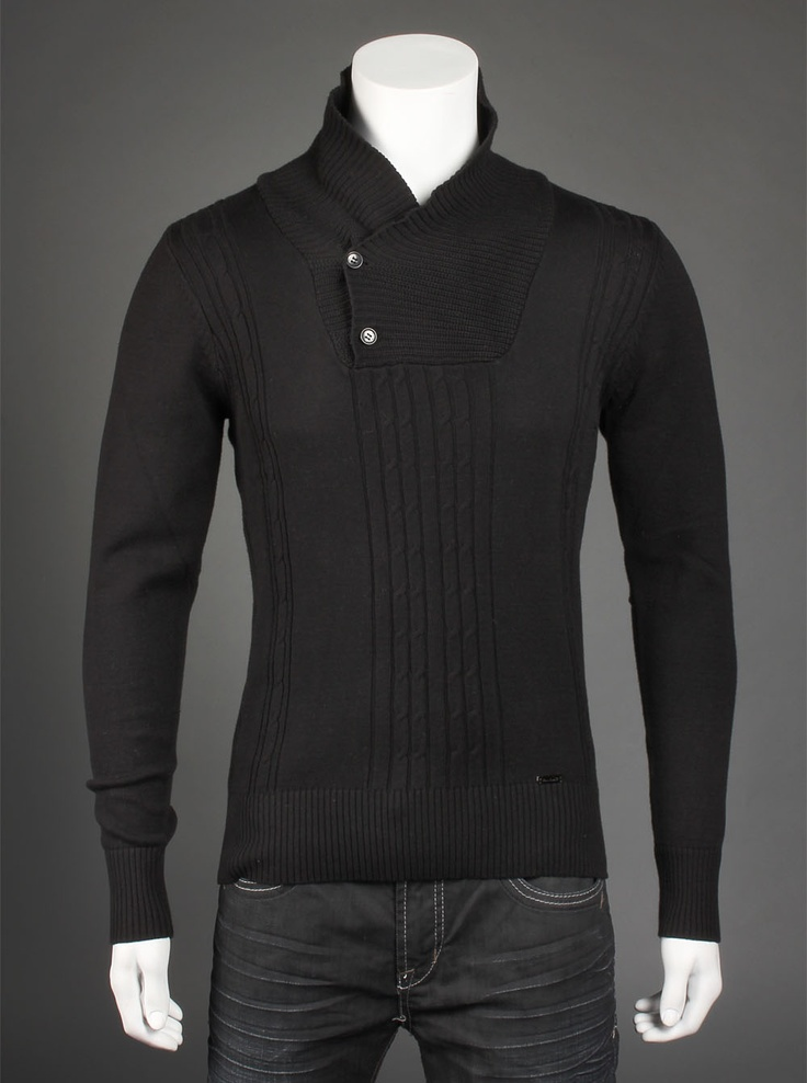 113 best Knits for men images on Pinterest   Stricken, Knitting ...