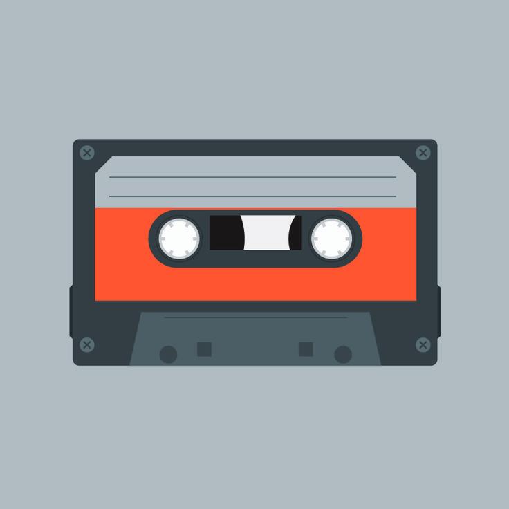 tape Illustration