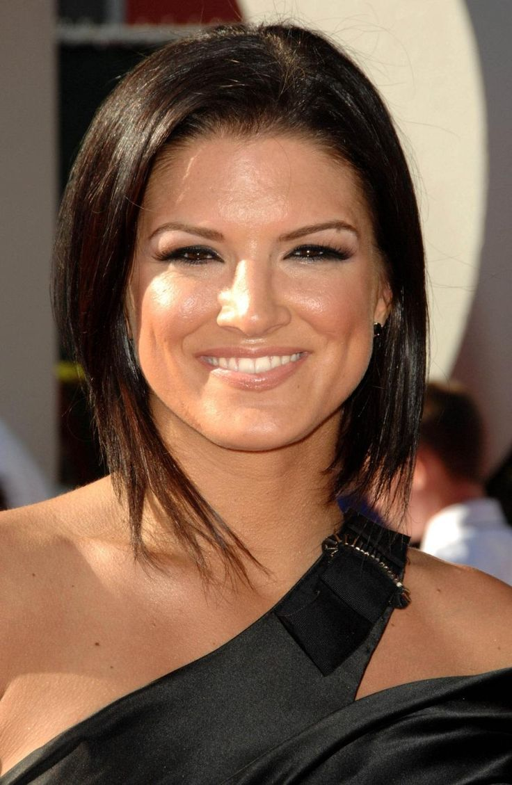 Gina carano diet plan and workout routine healthy celeb - Find This Pin And More On Gina Carano
