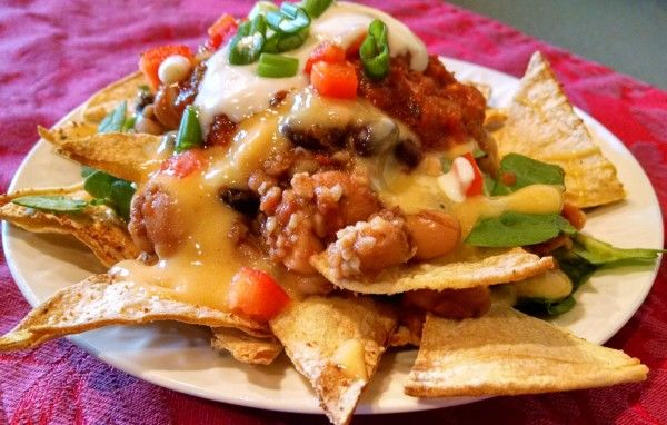 tv Nachos  support netflix Supreme   Vegan Supreme   Nachos tablets Nacho Vegan nobis   Nachos and Recipe