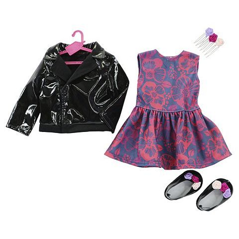 Tesco direct: Sindy All Set To Party Outfit