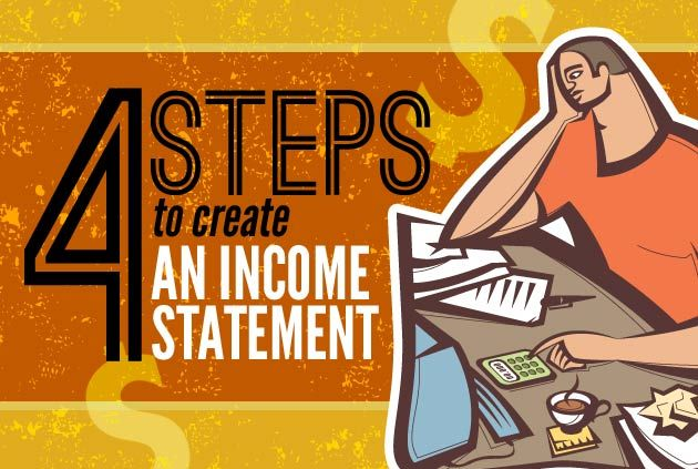 The Income Statement—also called the Profit & Loss Statement—is used to weigh a company's revenue against its expenses in order to calculate its profits. Comparing Income