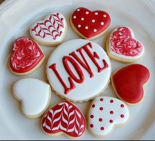 Dulces, muy dulces para regalar