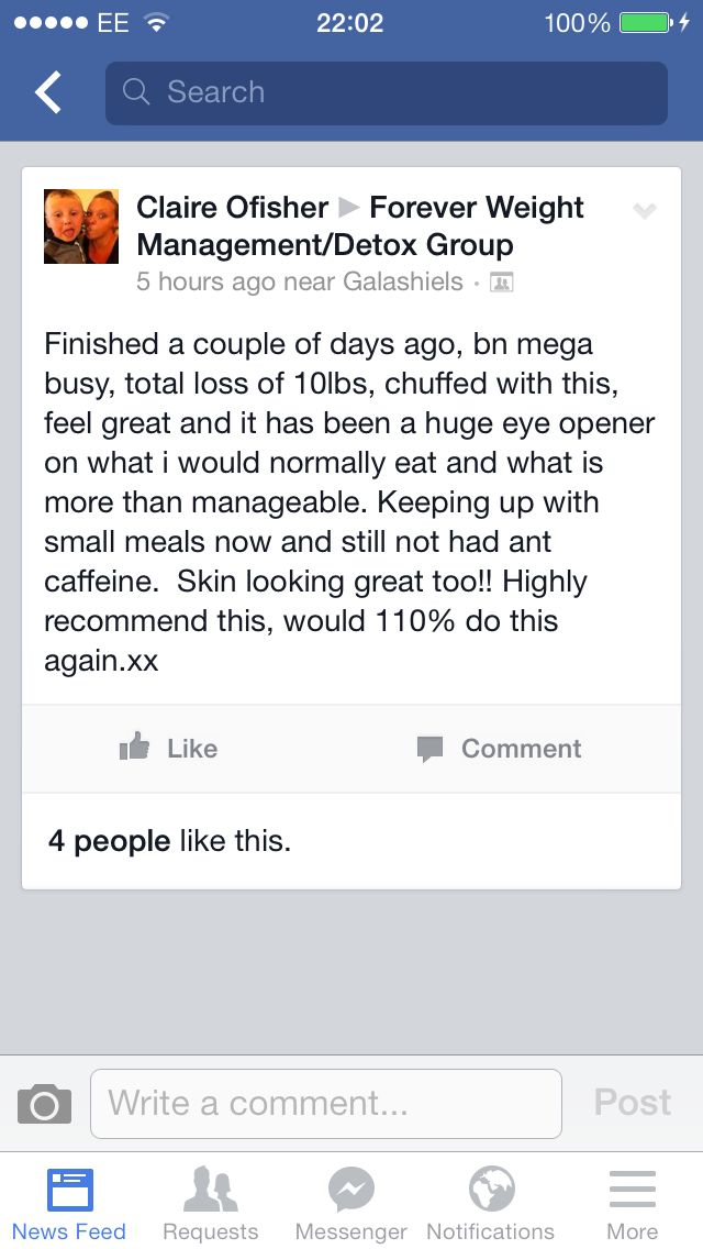 Another fab review of our cleanse! Get yours at www.endlesslyaloe.co.uk