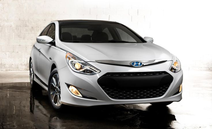 2014 Hyundai Sonata Hybrid, Price and Review