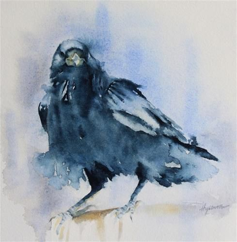 iheartcrows:  (via Artwork Pop-up - The Raven)
