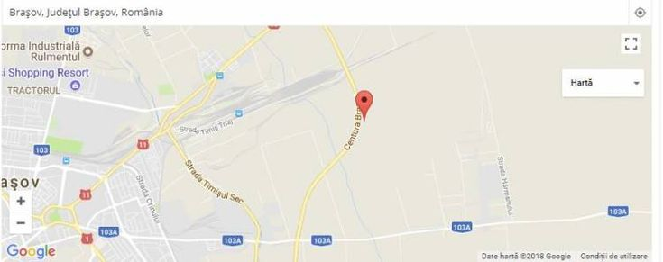 Vand Teren Brasov, 5000 mp, Langa ocolitorul Brașov, aproape de fosta rampa de gunoi, intravilan, intabulat, fara utilitati, zona industriala  https://maxhome.ro/wp-content/uploads/2018/01/-maxhome.ro-Anunturi-Imobiliare-gratuite-_teren-bv-fosta-rampa20.jpg     Mai multe detalii maxhome.ro