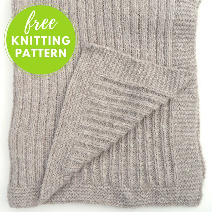 111 best images about Knitting - Afghans & throws on Pinterest Free pat...
